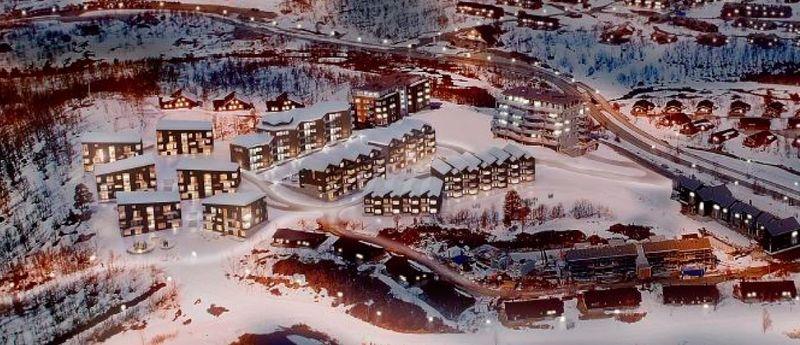 Hovden Høyfjellshotell