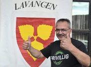 Potrettbilde av leder av frivilligsentralen Kolbjørn Sjøseth