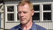 Teknisk sjef og landbrukssjef Albert Pedersen
