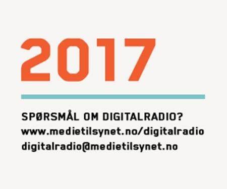 FM stenges ned 13.12.17