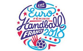 euro handball 2018 damer