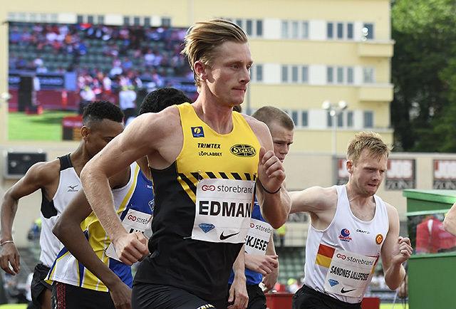 Ferdinand Kvan Edman bytter klubb - fra Sturla til Tjalve. (Foto: Bjørn Johannessen)