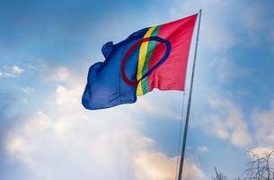 Samefolkets dag 2015 foto Ørjan Bertelsen
