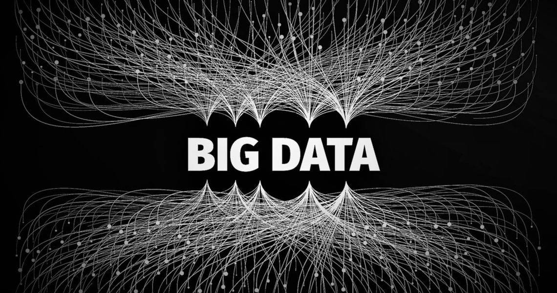 Big Data og digitaliseing