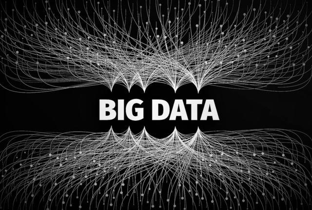 Big Data og digitaliseing