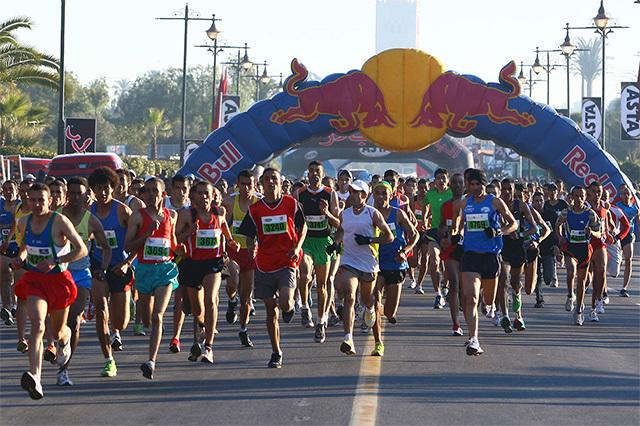 Marrakech_Marathon_starten.jpg