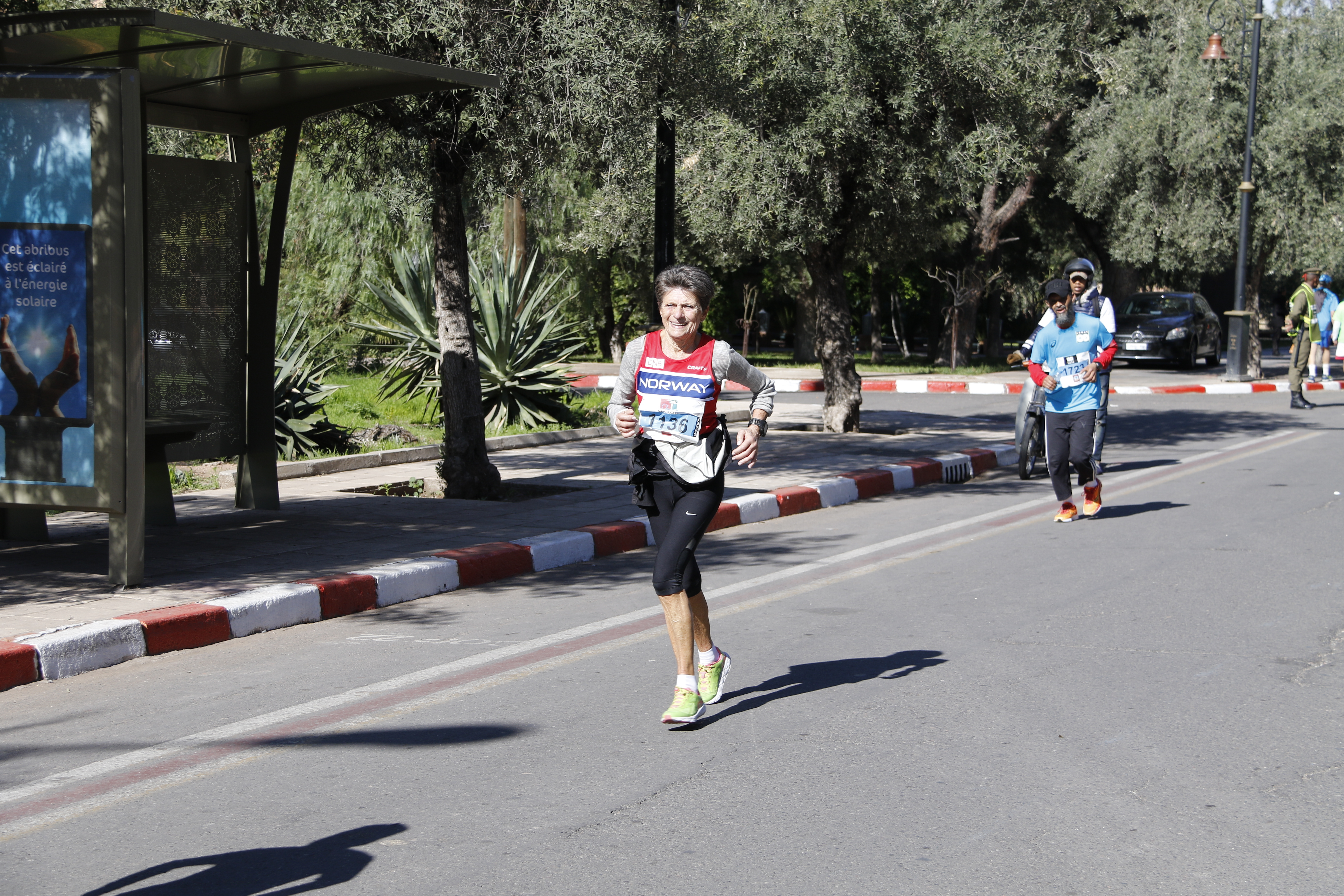 Vera Nystad_Marrakesh marathon.JPG