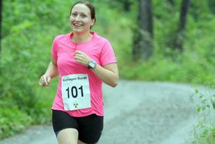 Kristin Blomberg Pedersen er en av mange som sparer solid med penger på å være Kondismedlem.