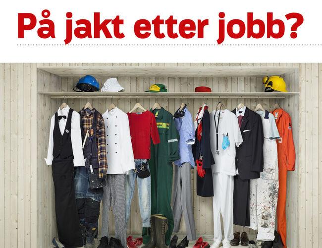 jobbmesse Tromsø 2018