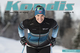 Ingeborg Dahl hevder seg godt i både sprint og lange turrenn. (Foto: Bjørn Johannessen)