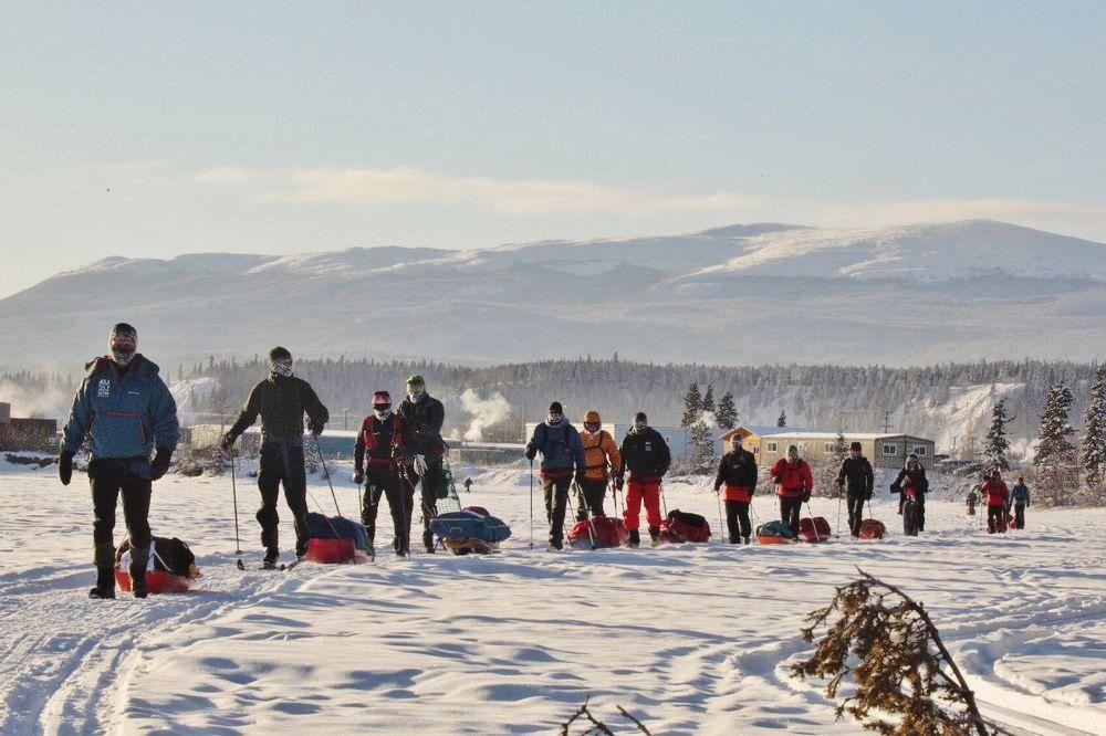 Yukon_Arctic_start