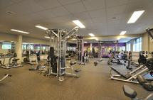 Medlemsfordel: Som Kondismedlem kan du nå trene ved NIMIs treningssenter for kun 349 kroner i måneden. (Illustrasjonsfoto: Olav Engen)