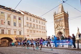 I år velger jeg meg Praha. (Arrangørfoto 2017)
