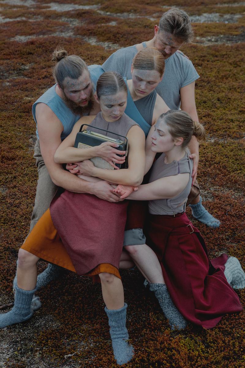 GLEMT. Foto: Mariell Amelie Lind Hansen