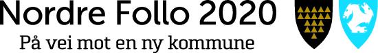 Logo Nordre Follo kommune