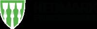 Hedmark fylkeskommune - logo