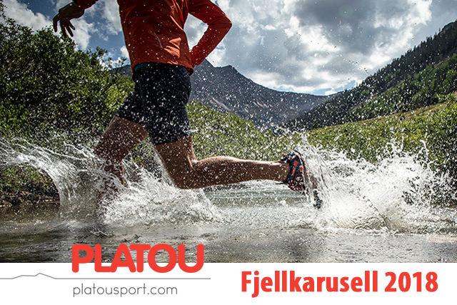Platou Fjellkarusell 2018