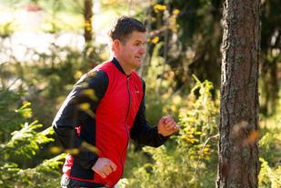 Søndag om en drøy uke kan du få trent løpsteknikk på Sognsvann med Kondis og Øyvind Kvernen.