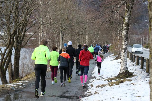 Klart for ny sesong for Åsane Løpskarusell
