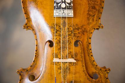 Instrumentutstilling - 6 - Foto Runhild Heggem