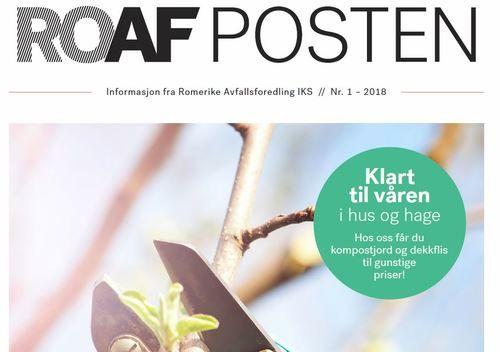 ROAF-posten