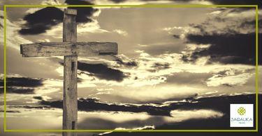 Illustrasjonsbilde kors