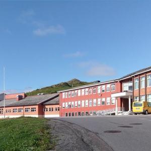 Batsfjord skole