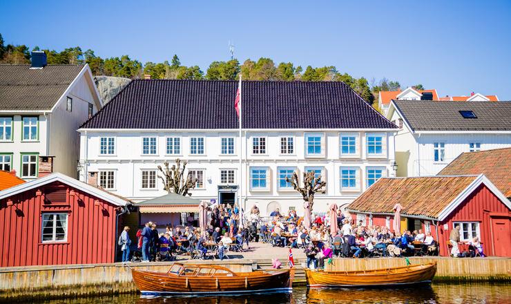 Haakon Sundbø