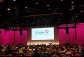 Lederkonferansen rosa sal