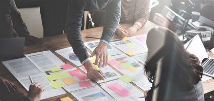 Skal medarbeiderne være med på verdiskapningen i selskapet, må de også føle eierskap til prosessen.