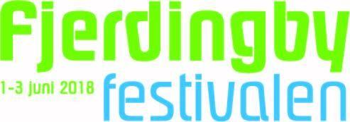 Logo Fjerdingbyfestivalen 2018