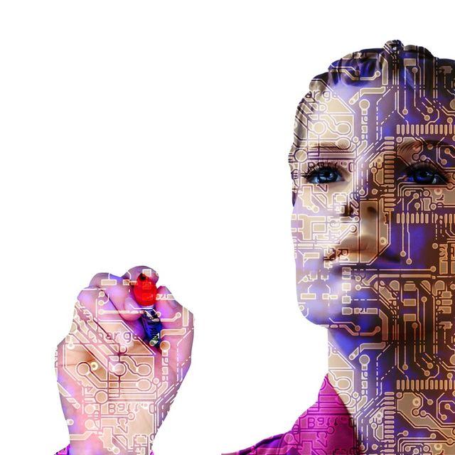 Nytt utdanningstilbud: Digital transformasjon og ledelse