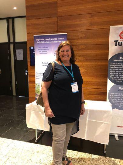 Rehabiliteringskonferansen 2018