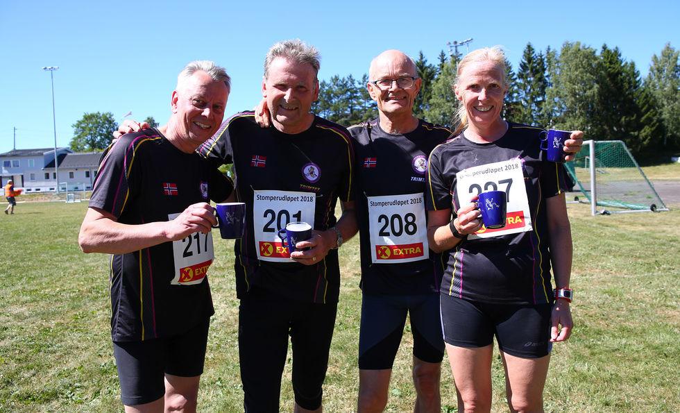 Stomperudløpet2018-Romerike Runners
