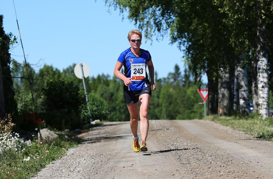 Stomperudløpet2018-6km-Inger Lund Mauseth