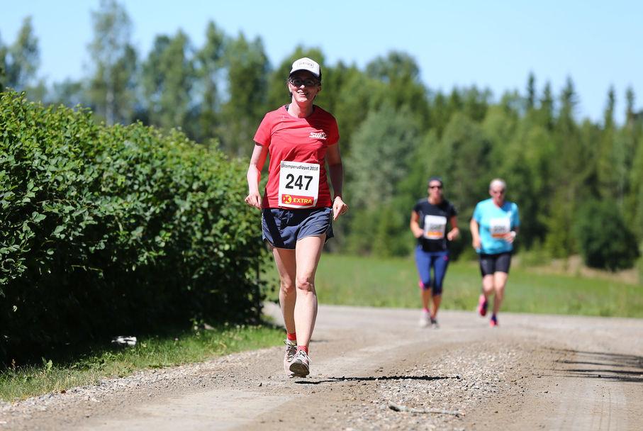 Stomperudløpet2018-6km-Kristin Chormann