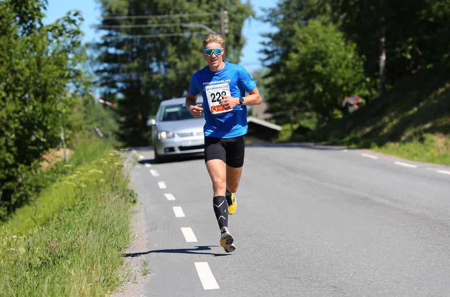 Stomperudløpet2018-17km-Ole Tobias Utne Bjerke