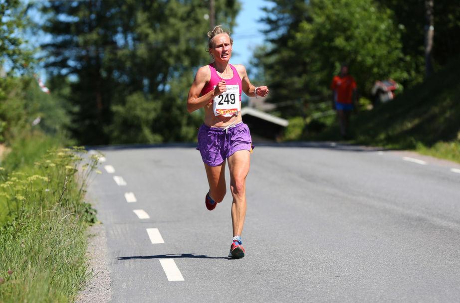 Stomperudløpet2018-17km-Siri Størmer