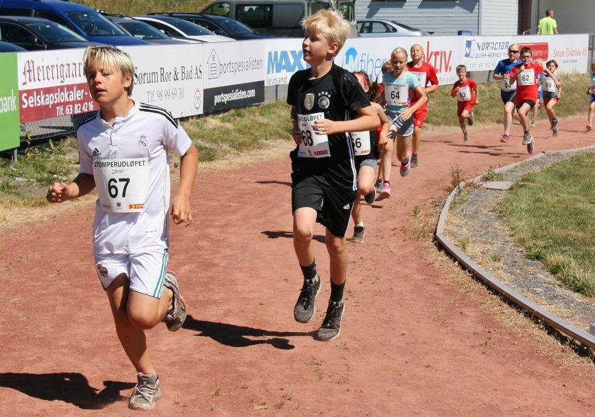 Arrfoto_Ungdomsløpet_etter_start