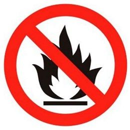 forbud mot ild