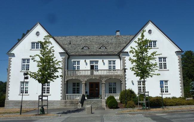 PP-tjenesten Rakkestad og Marker i Johs.C.Liensgate 5, 1890 Rakkestad
