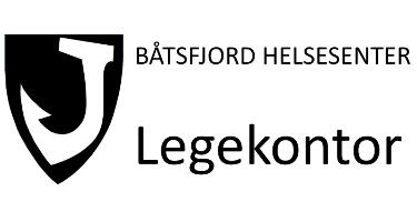 legekontor logo