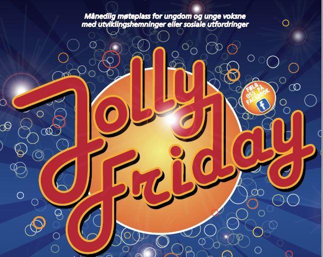 Jolly Friday logo