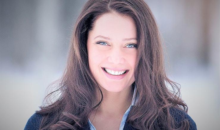 Kristine Øverby