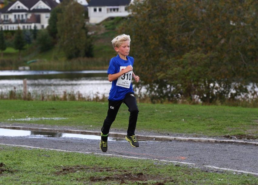 Lørenskogløpet 2018 - Even Kristiansen (1024x732)