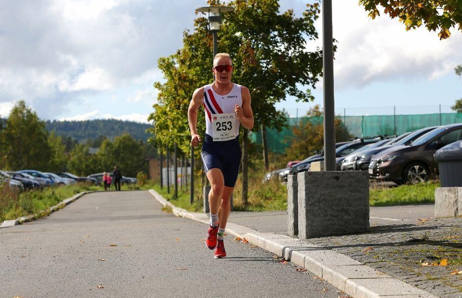 Lørenskogløpet 2018 - Morten Hansen 5 km (1024x661)