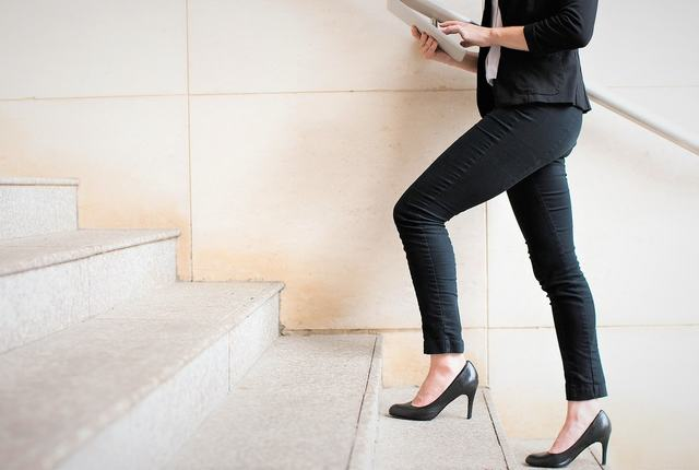 Kvinne og ledelse