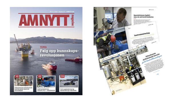 AMNYTT 5 Forside collage