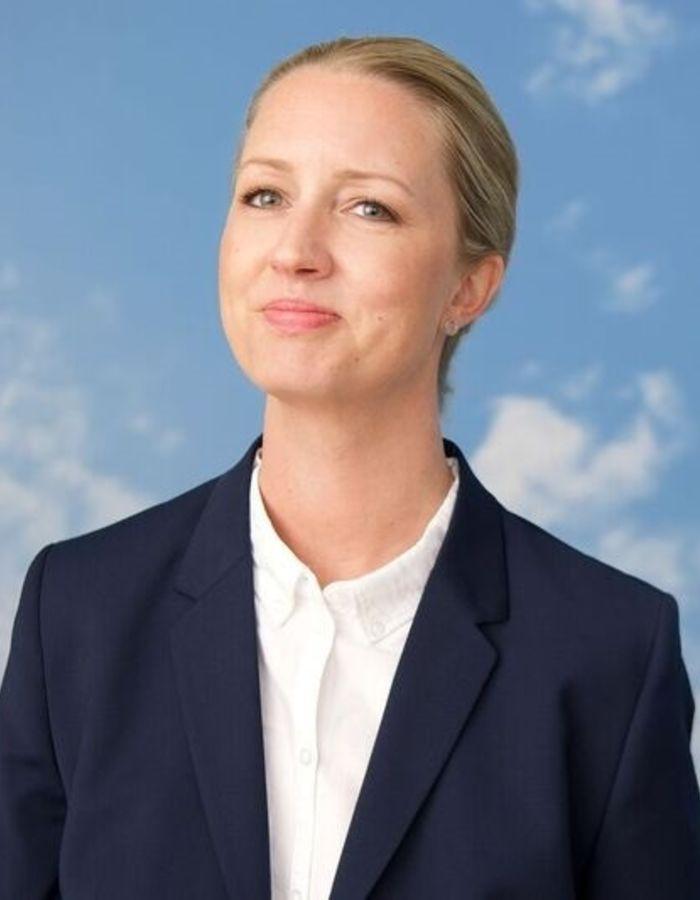 Heidi Skarsten[1]