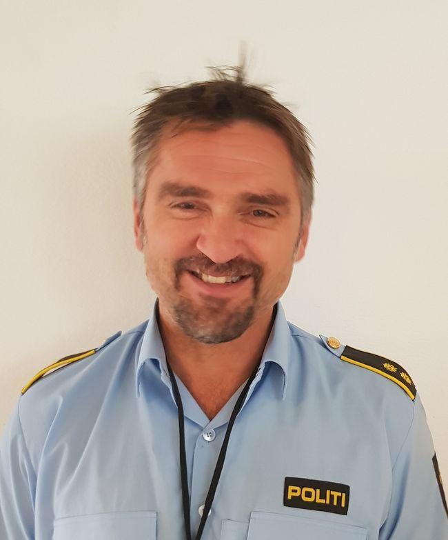Pål André Brandstorp